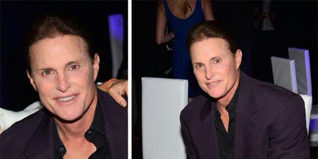 Wird Bruce Jenner bald Agnes heißen?