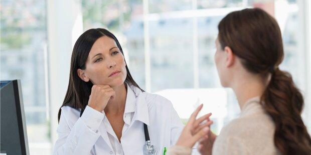 Tipps für das erfolgreiche Arztgespräch