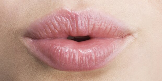 4 SOS-Tipps für weiche Lippen
