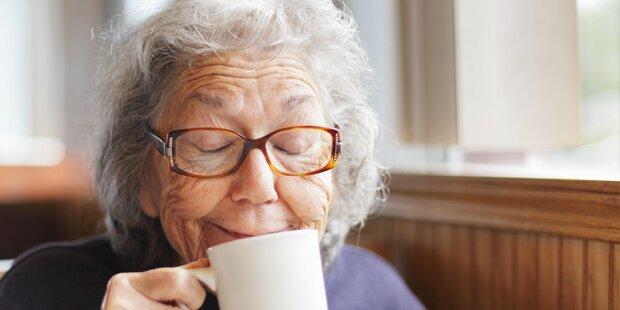 Älteste Schottin verrät Tipp für langes Leben