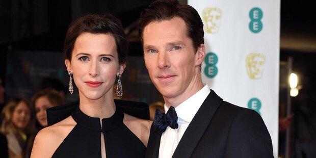 Hochzeitsglocken für Sherlock Holmes