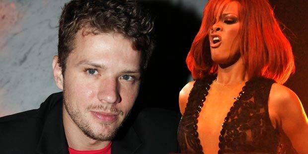 Rihanna: Geheim-Affäre mit Ryan Phillippe