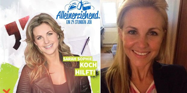 Schummel-Skandal um RTL2-Nanny