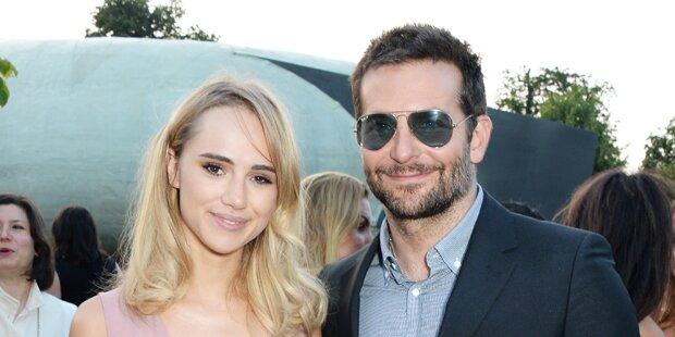 Bradley Cooper & Suki getrennt?