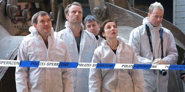 'Tatort' Berlin: Das Muli