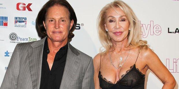 Bruce Jenner: Ex-Frau packt aus