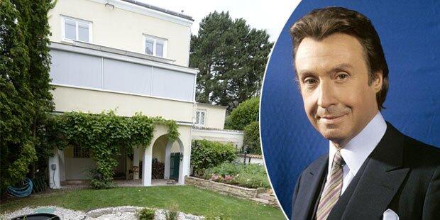 Alexander: Acht Bieter wollen Villa