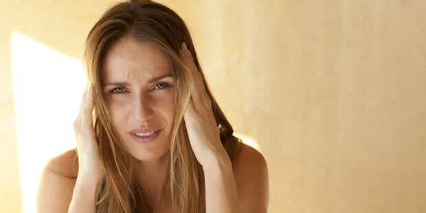 Kopfschmerzen durch Hitze: Das hilft