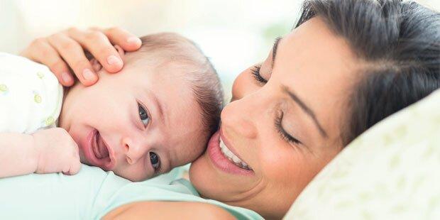 Ihr Weg zum Wunschbaby