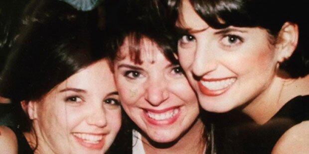 Wer ist bei diesem Trio der Star?