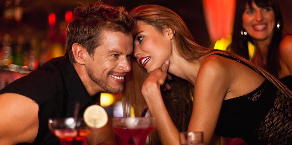 Mit diesen Flirtsprüchen erobern Sie sein Herz