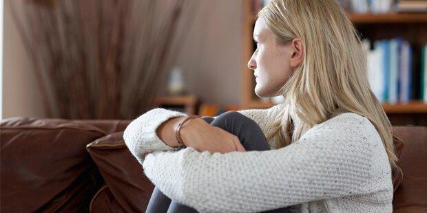 Depressionen: Arbeitnehmer immer öfter krank