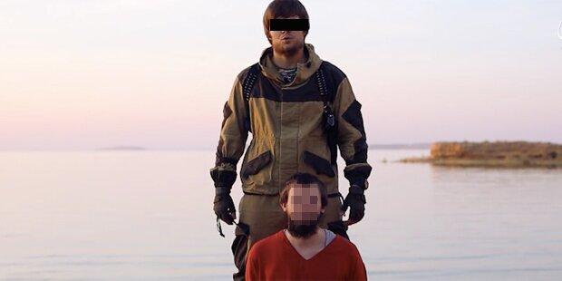 ISIS enthauptet russische Geisel