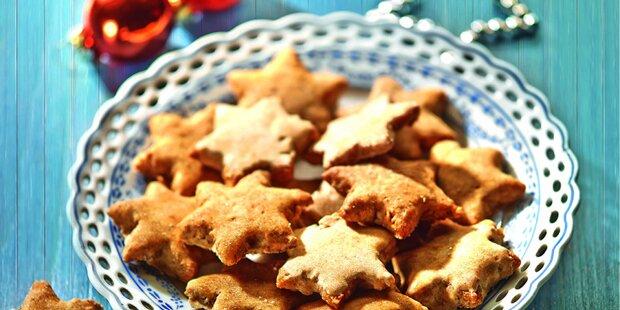 Diese Kekse machen nicht dick!