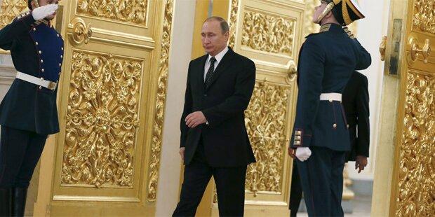Ist Putin wirklich an Parkinson erkrankt?