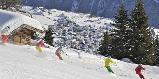 Traumtrip nach Tirol gewinnen