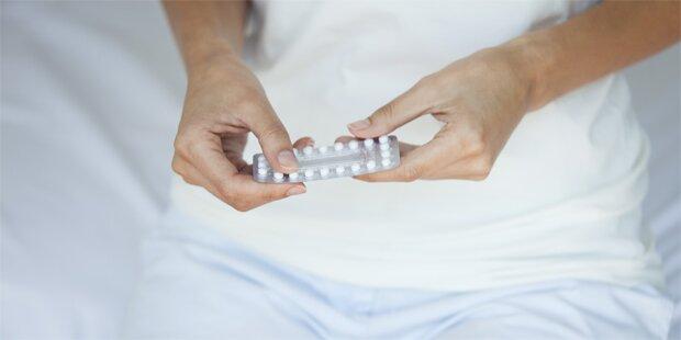 Die Wahrheit über die Pille