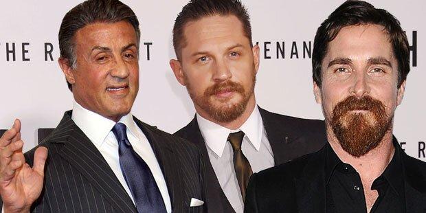 Oscars: Schafft Stallone das Wunder?