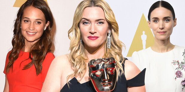 Oscars: Schwedin als Favoritin