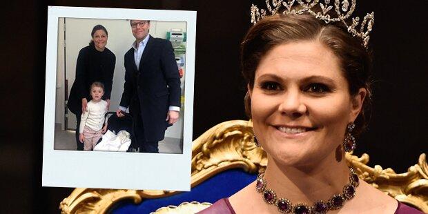 Royal-Oscar für Schweden