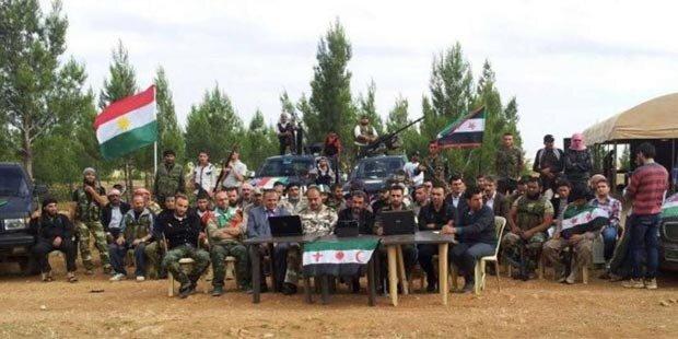 Diese Männer lehren ISIS das Fürchten