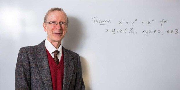 Genie löst 350 Jahre altes Mathe-Rätsel
