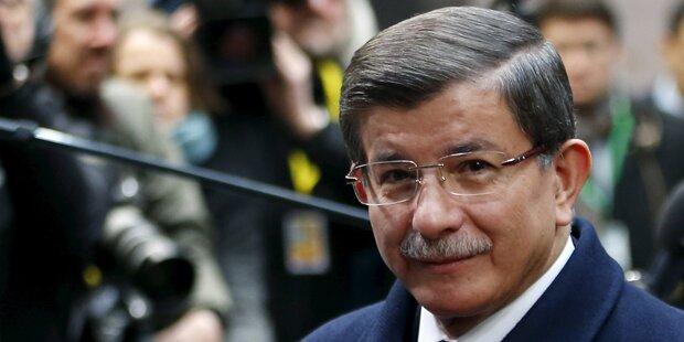 Türkei-Deal ist jetzt fix