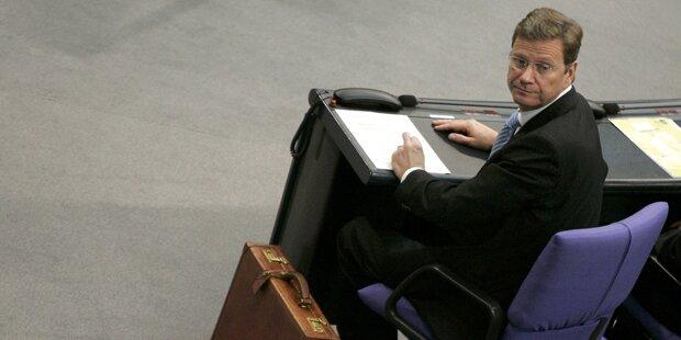 Guido Westerwelle stirbt an Blutkrebs
