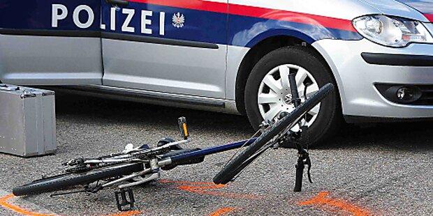 Salzburgerin stirbt nach Kollision