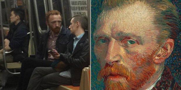 Lebt Vincent van Gogh noch?