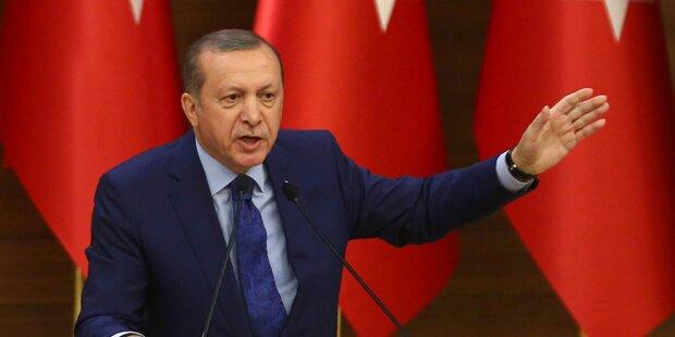 Erdogan will Attentäter zur Hölle schicken