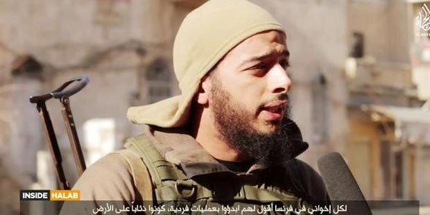 ISIS-Henker soll hinter Terror-Anschlägen stecken