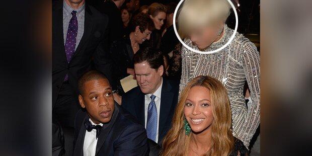 Singt Beyoncé in