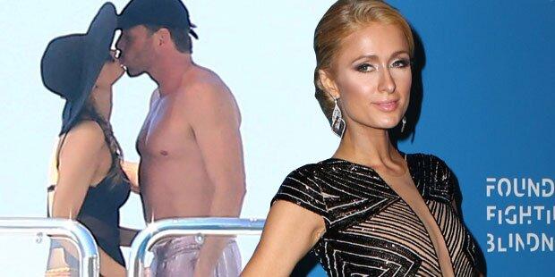Paris Hilton: Das ist Grund für Trennung