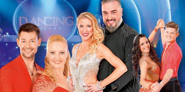 Wer wird der neue Dancing Star?