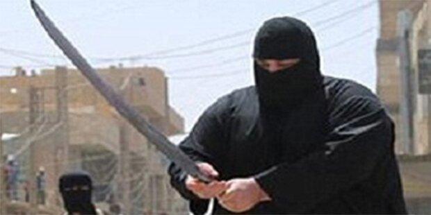 130 Kilo schwerer ISIS-Bulldozer gefasst