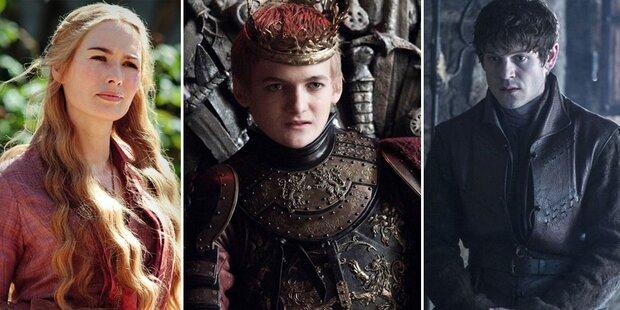 Game of Thrones: Wer ist am bösesten?