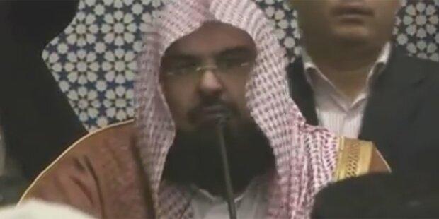 Imam: Dschihadisten sollen bösartige Christen besiegen