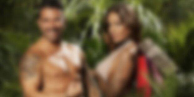 Dieses Ex-Paar trifft sich im Dschungel