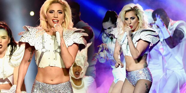 Lady Gaga wehrt sich gegen Bodyshaming