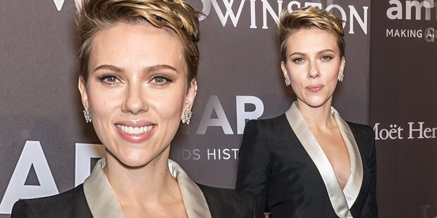 Johansson: So sexy nach Trennung