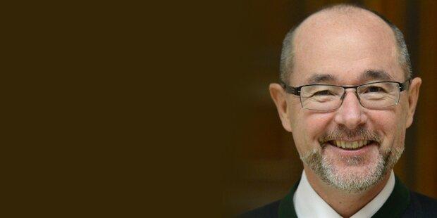Skandal-Abgeordneter wechselt von den NEOS zur ÖVP