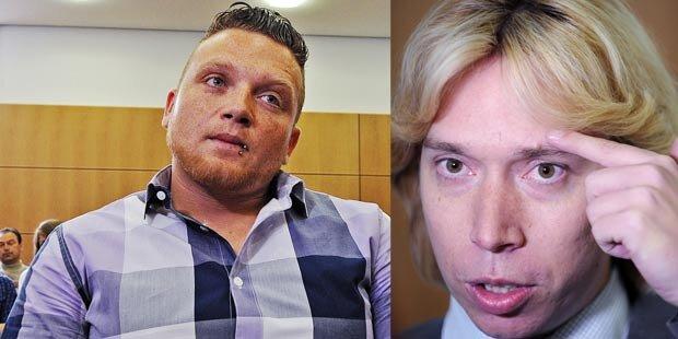Werner: Menowin schuldig gesprochen