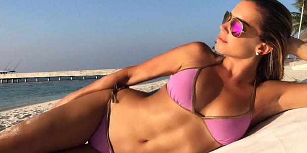 Bikini-Body zum Urlaubsstart