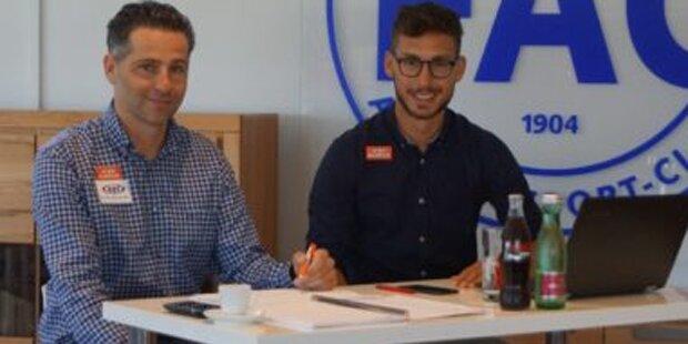 ORF-Experte wird Erste-Liga-Trainer