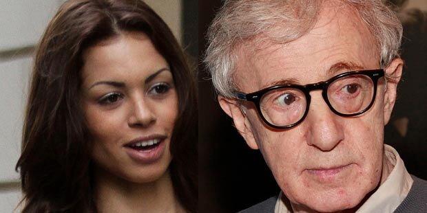 Ruby will Woody Allens neue Muse werden