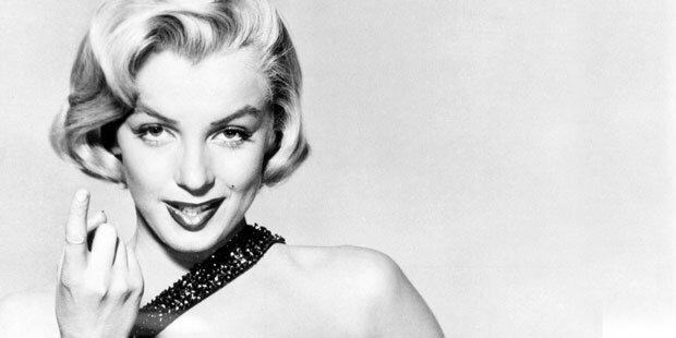 Geheime Fotos von Marilyn Monroe entdeckt