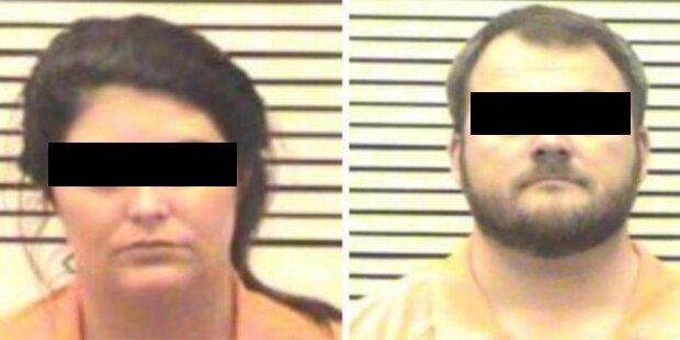Das ist das schlimmste Sex-Lehrerpaar der Welt