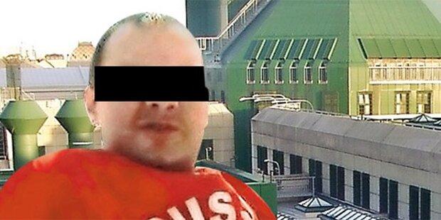 Sechsfachmörder in Wien festgenommen
