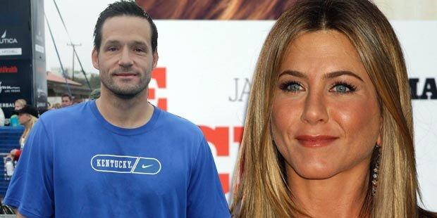 Josh Hopkins ließ Jen Aniston abblitzen